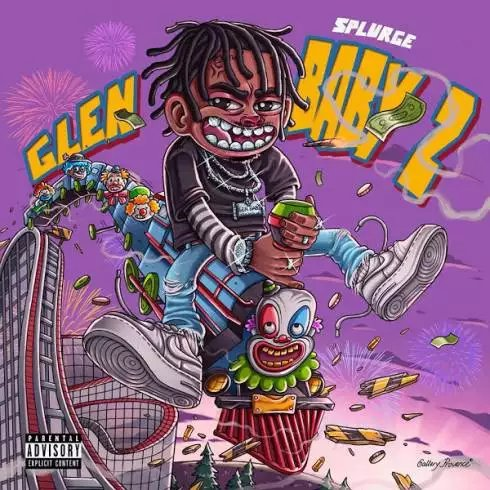 SSG Splurge – Glen Baby 2 (album download)