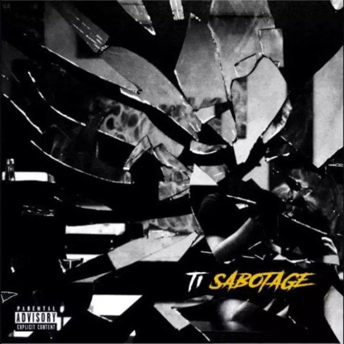 T.I - Sabotage (Download)