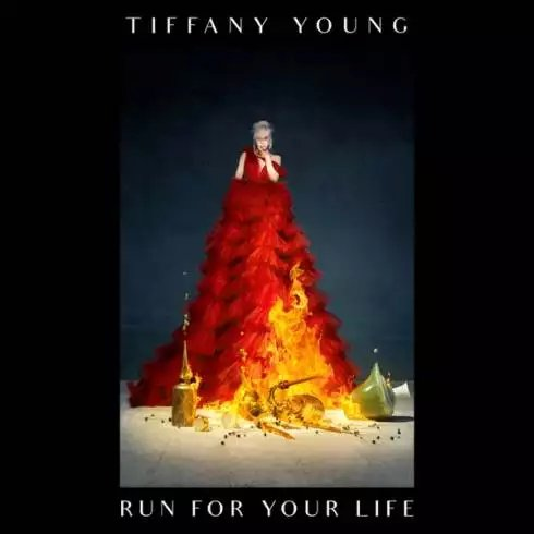 Tiffany Young – Run For Your Life [MP3 Download]