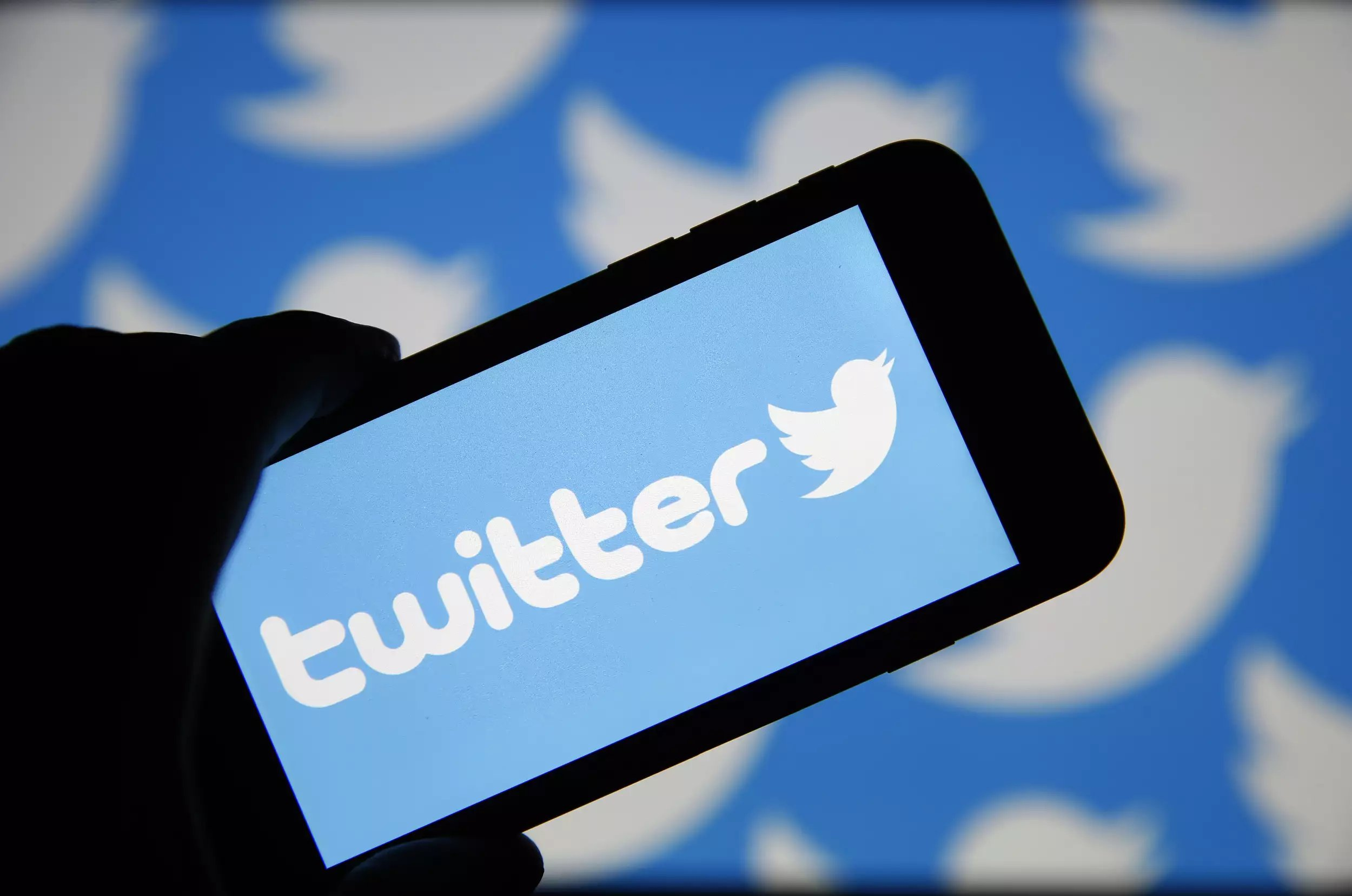 Twitter Users' Phone Numbers Used For Ad Targetting