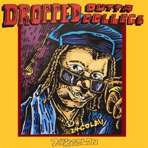 24kGoldn – DROPPED OUTTA COLLEGE [Album Download]