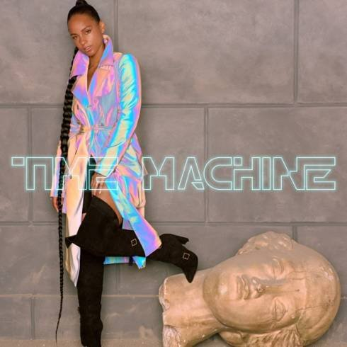Alicia Keys – Time Machine [MP3  Download]
