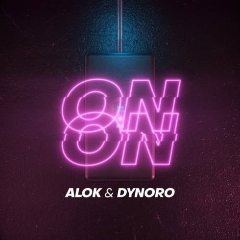 Alok & Dynoro – On & On [MP3 Download]