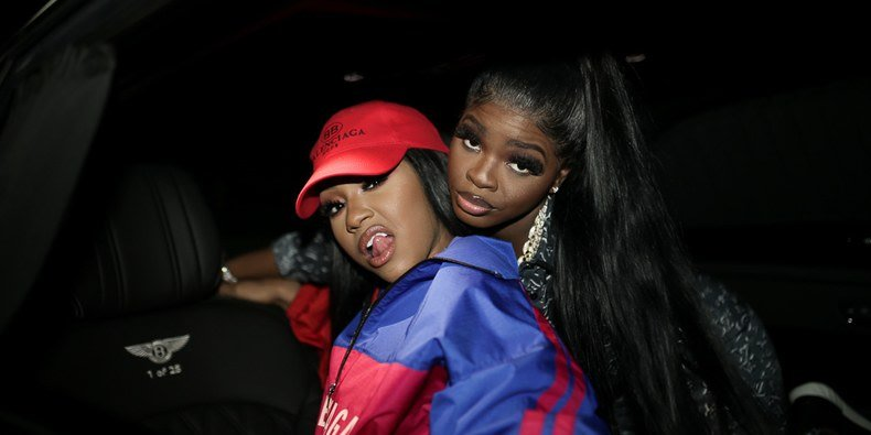 City Girls - You Tried It (Mp3 download)