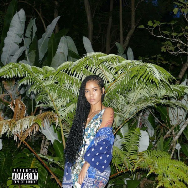 Jhene Aiko - None Of Your Concern [MP3 Download]