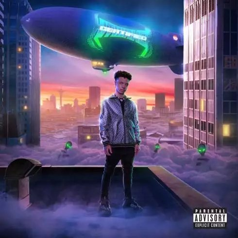 Lil Mosey – Certified Hitmaker (album download)