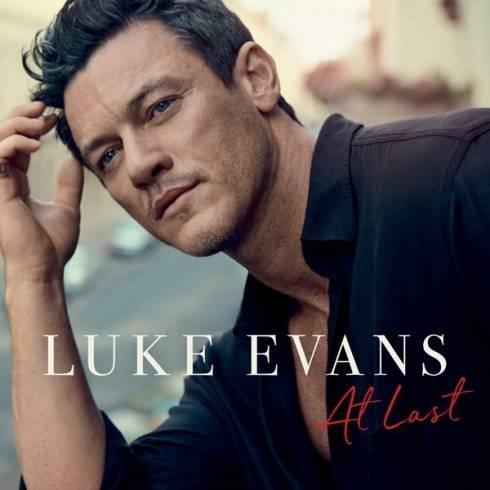 Luke Evans – At Last (Album Download)