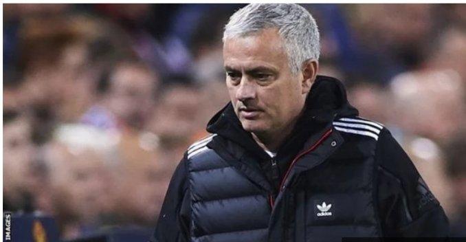 Jose Mourinho named Tottenham Manager after Pochettino sack