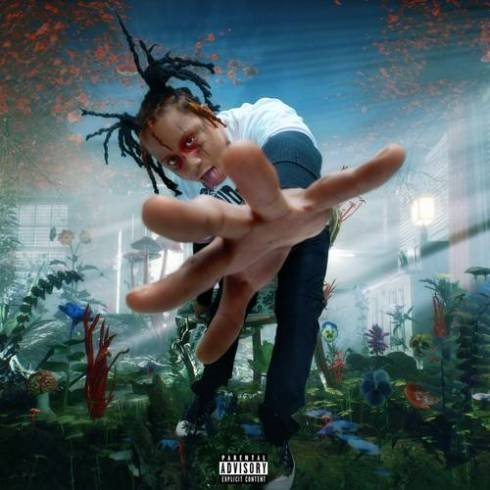 Trippie Redd – Death (ft. DaBaby) [MP3 Download]
