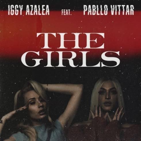 Iggy Azalea – The Girls (Ft. Pabllo Vittar) [MP3 Download]