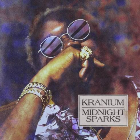 Kranium – Midnight Sparks [Album Download]