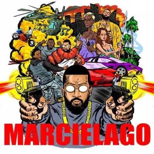 Roc Marciano – Marcielago [Album Download]