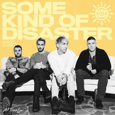 All Time Low – Some Kind Of Disaster [MP3 Download]