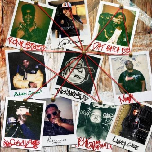 Big Ghost Ltd – Carpe Noctem (Album Download)