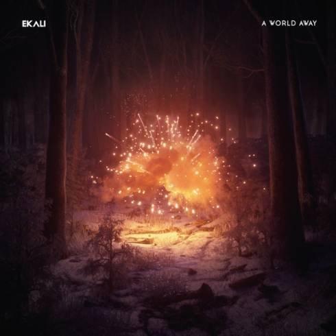 Ekali – A World Away [Album Download]