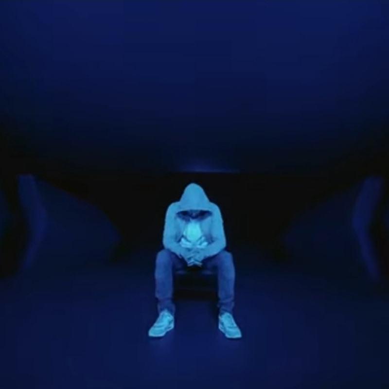 Eminem - Darkness (Music Video)
