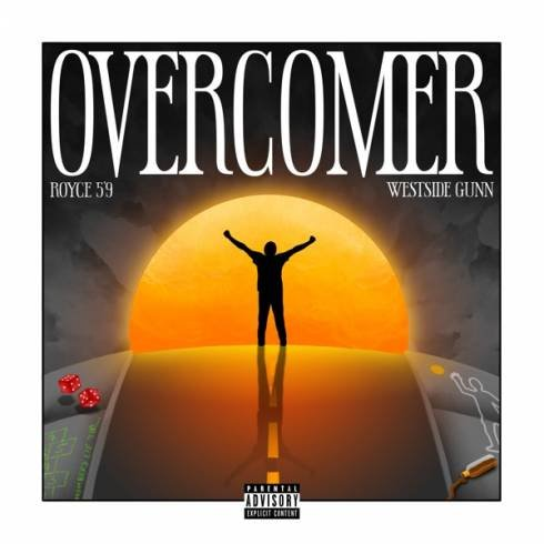 Royce da 5'9″ – Overcomer [MP3 Download]