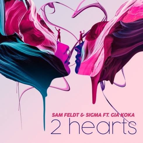 Sam Feldt & Sigma – 2 Hearts – Single [MP3 Download]