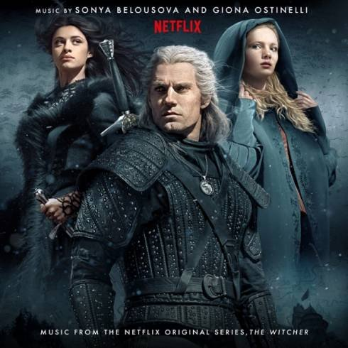 Sonya Belousova & Giona Ostinelli – The Witcher (Music from the Netflix Original Series) [Download]
