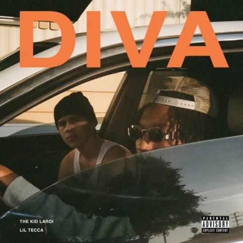 The Kid LAROI – Diva (ft. Lil Tecca) [MP3 Download]