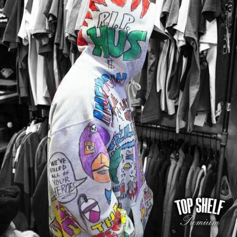 VA – Top Shelf Premium Vol. 4 (Album Download)