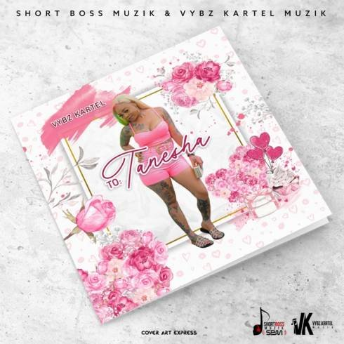 Vybz Kartel – To Tanesha [Album Download]