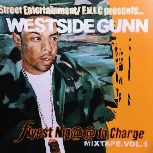 Westside Gunn – Flyest Nigga In Charge Vol. 1 [Album Download]