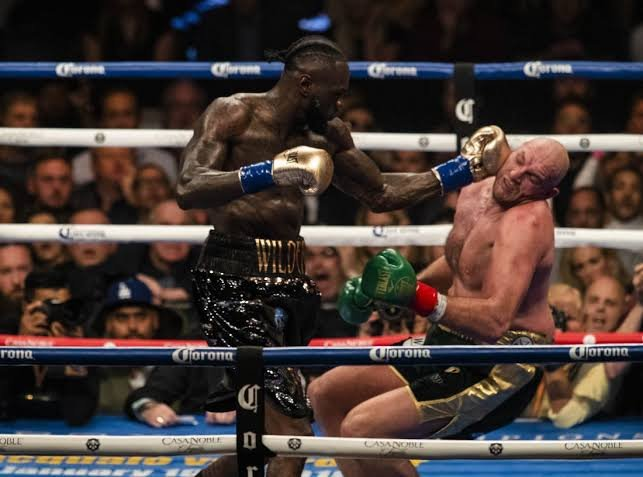 Deontay Wilder vs Tyson Fury II (Rematch): Highlights