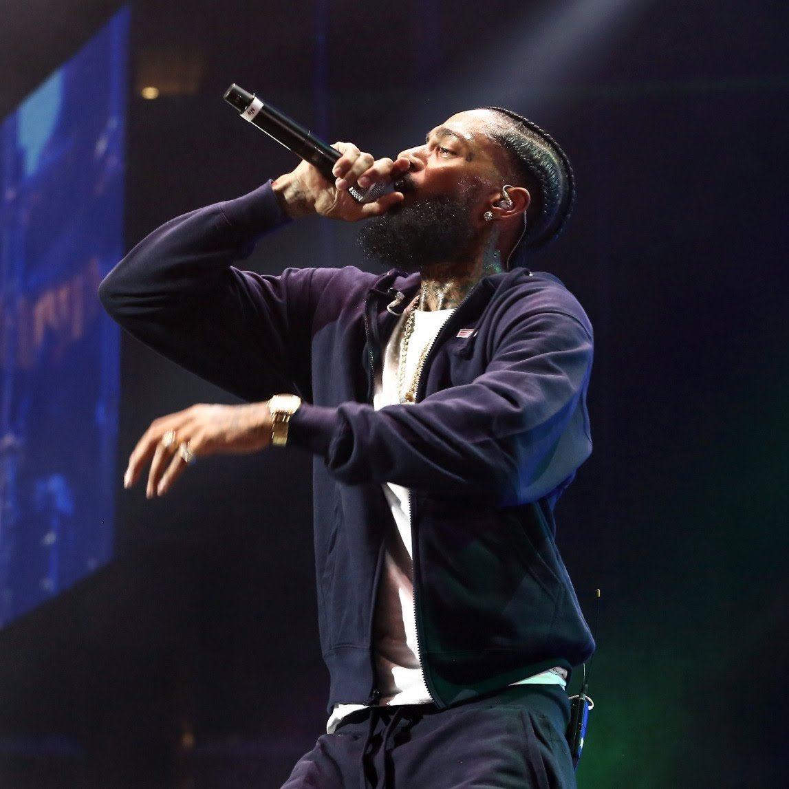 Nipsey Hussle Documentary offer of $30 Million from NetFlix