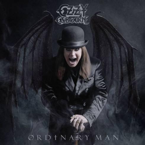 Ozzy Osbourne – Ordinary Man (Album Download)
