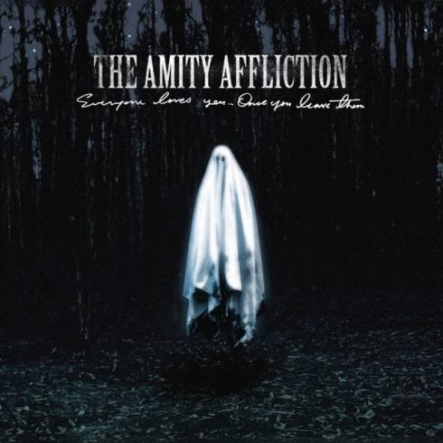 The Amity Affliction – Everyone Loves You… Once You Leave Them (Album Download)