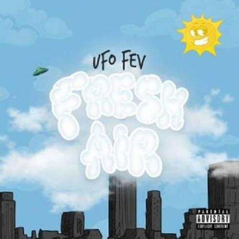 UFO Fev & Statik Selektah – Fresh Air [Album Download]