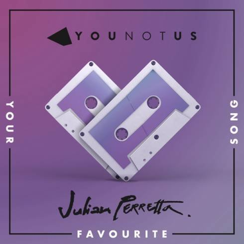 YOUNOTUS & Julian Perretta – Your Favourite Song [mp3 download]