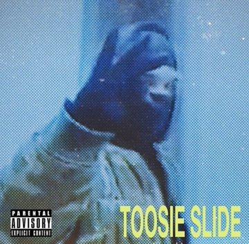 Drake - Toosie Slide (mp3 Download)
