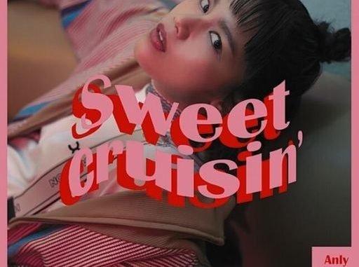Anly – Sweet Cruisin' (Album Download)