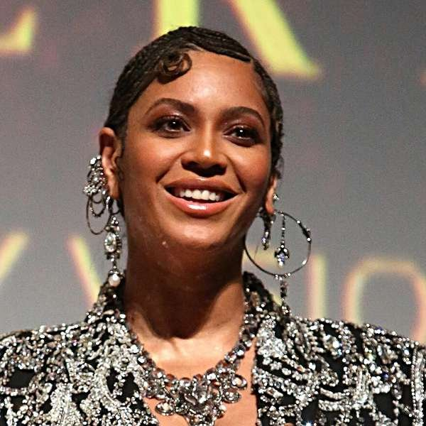 Beyoncé asks fans to sign petition for George Floyd