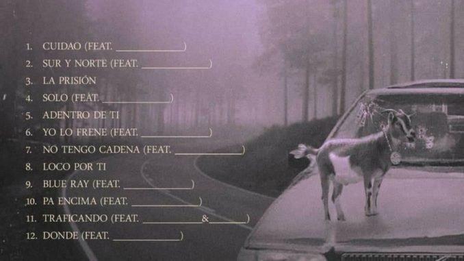 Ñengo Flow - The G.O.A.T. Album (download)