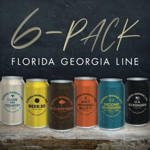 Florida Georgia Line - 6 Pack (Album) download