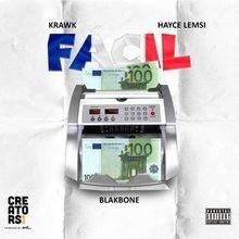 Krawk - Fácil (Remix) ft. Hayce Lemsi (download)