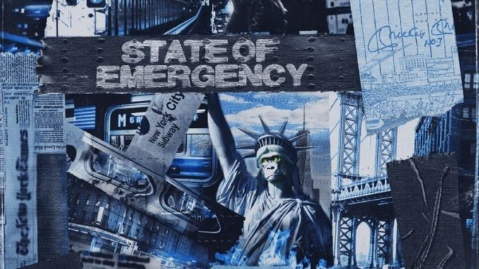 Lil Tjay - State of Emergency Album (download)