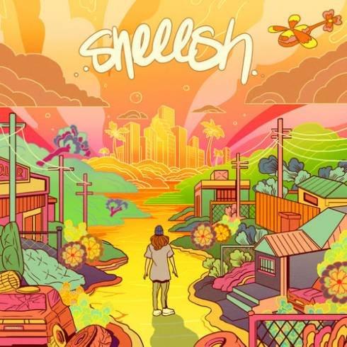 MXXWLL – SHEEESH Album (download)