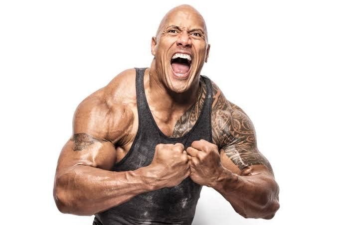 The Rock Talks His Daughter Joining WWE on The Tonight Show with Jimmy Fallon