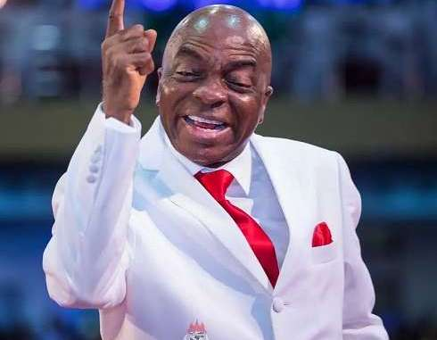'114 COVID-19 Patients Have Been Healed At Winners Chapel' – Bishop David Oyedepo