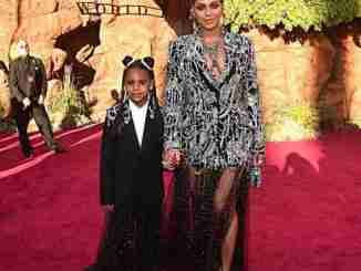Blue Ivy Carter Is The Youngest Artist Ever To Win A BET Award