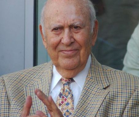 Carl Reiner Is Dead At The Age Of 98