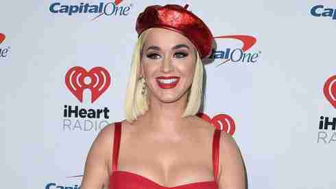 Katy Perry Considered Suicide After Split From Now-Fiancé Orlando Bloom In 2017