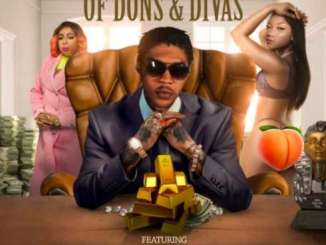 Vybz Kartel - Of Dons & Divas Album (download)