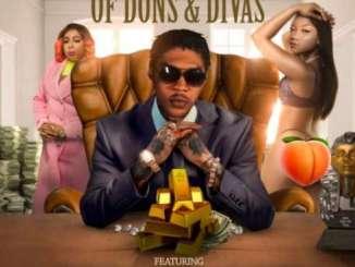 Vybz Kartel - Of Dons & Divas Album (download)