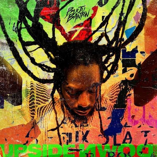 Buju Banton - Upside Down Album (download)
