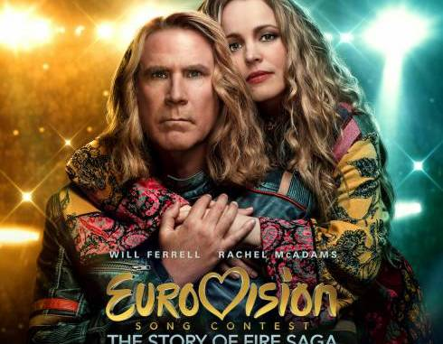Demi Lovato – Eurovision Song Contest: The Story of Fire Saga (Music from the Netflix Film)